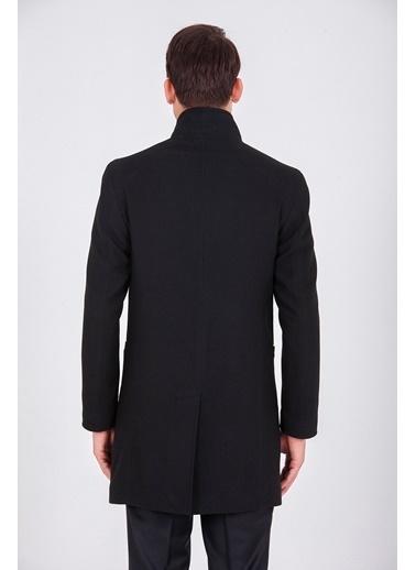 HTML Palto Siyah